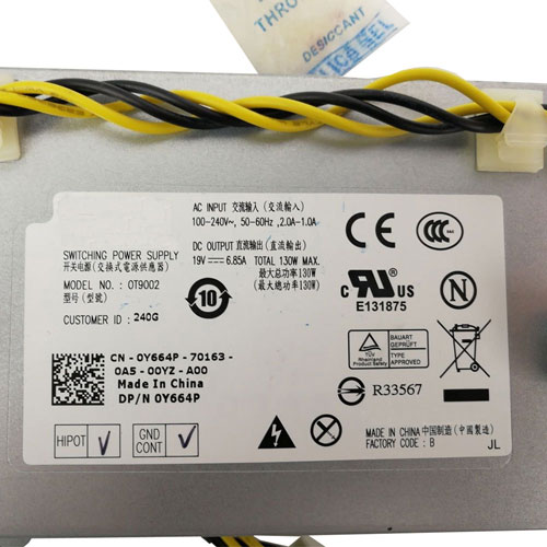 Dell CPB09-007A