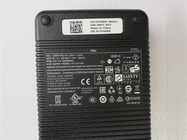 Dell 19.5v