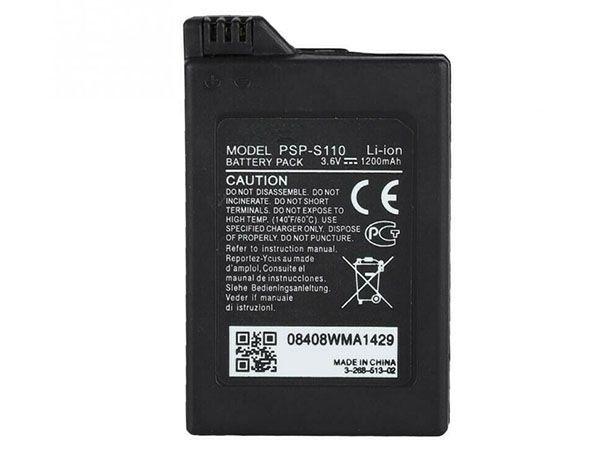 SONY PSP-S110 PSP3000 PSP-2000