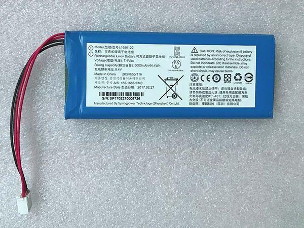 DJI 1650120