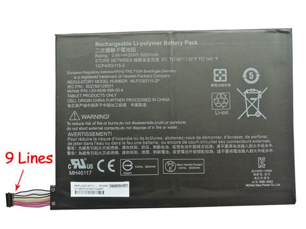 HP 789609-001