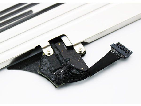 Apple A1965(A1932)-Macbook-Air
