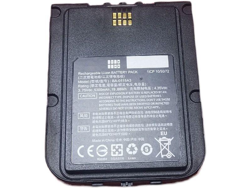 CIPHER BA-0115A3