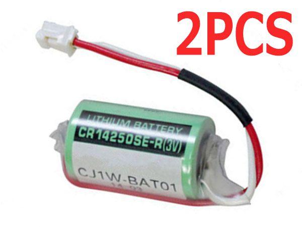 OMRON CJ1W-BAT01 CR14250SE-R