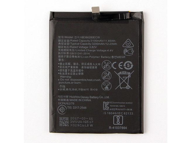 HB386280ECW