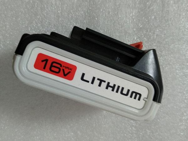LBX16