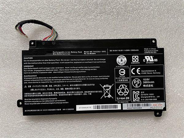 Toshiba PA5208U