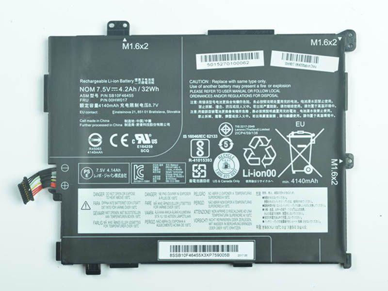 Lenovo SB10F46455 00HW017