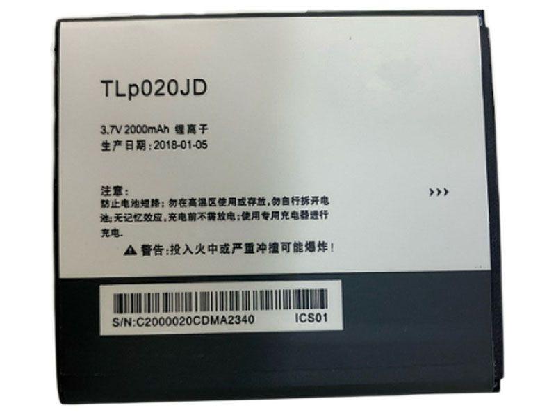 TLp020JD