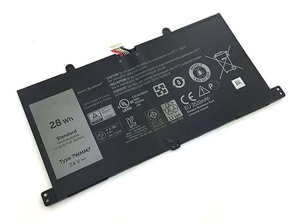 Dell 7WMM7