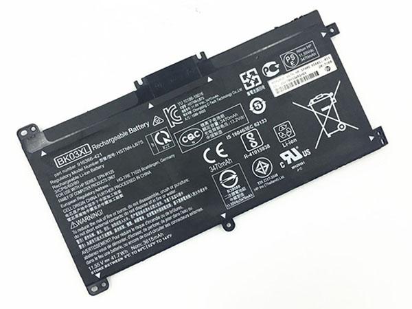 HP BK03XL