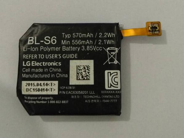 LG BL-S6