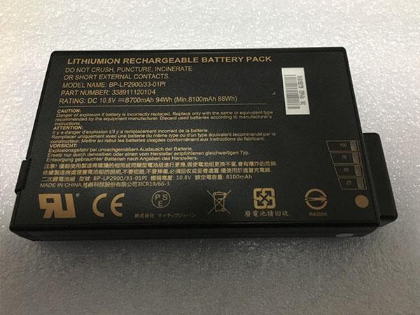 BP-LP2900/33-01PI