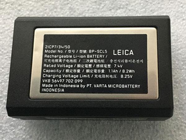 Leica BP-SCL5