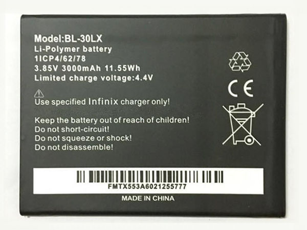 BL-30LX