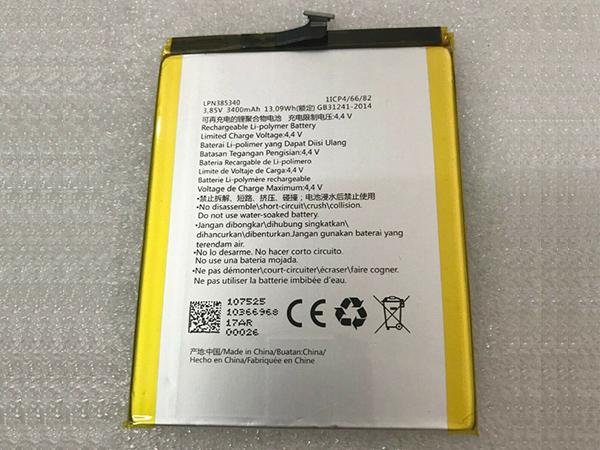 Hisense LPN385340