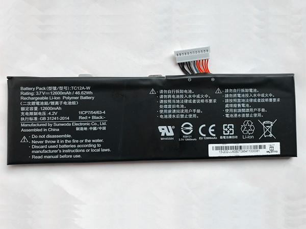 TC12A-W